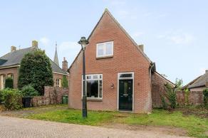 Graaf Engelbertstraat 3 in 'S-Hertogenbosch 5221 BV