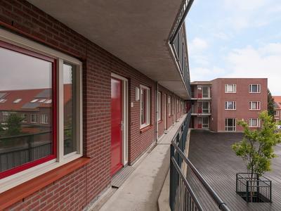 Wolfskuilseweg 18 E in Nijmegen 6542 JK