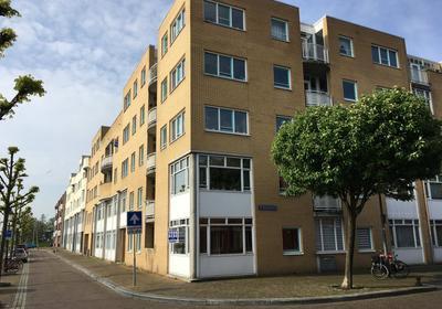 Voorhaven 97 B in Rotterdam 3025 HE