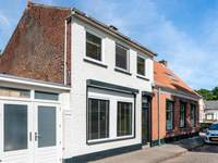Kerkstraat 23 in Ossendrecht 4641 JR