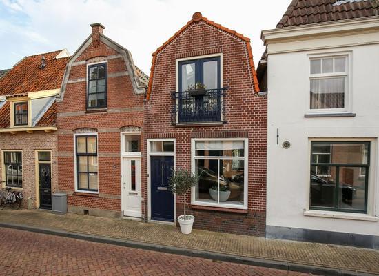 Lange Weistraat 59 in Schoonhoven 2871 BL