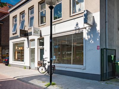 Arnhemseweg 1 in Amersfoort 3811 NN