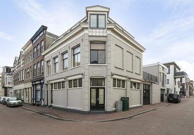 Kanaalstraat 50 in IJmuiden 1975 BG
