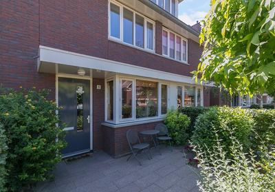 Marc Chagallstraat 8 in Rotterdam 3059 VM