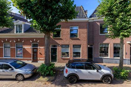 Voorstraat 86 in Noordwijk 2201 HZ