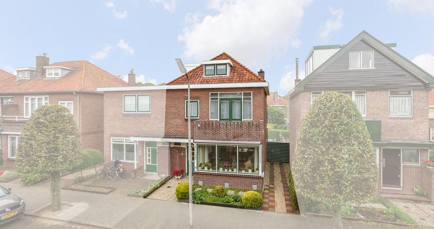 Olivier Van Noortstraat 3 in Schoonhoven 2871 SK