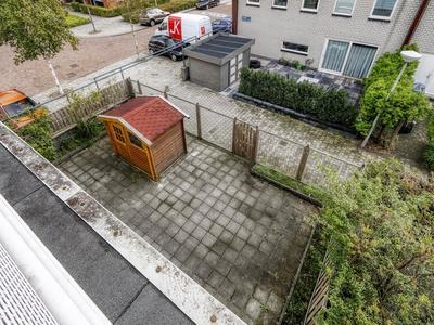 Brenner 33 in Amsterdam 1060 NT