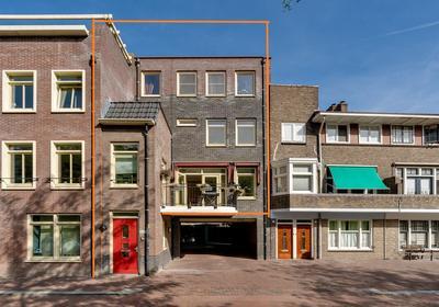 Spuiboulevard 307 in Dordrecht 3311 GP