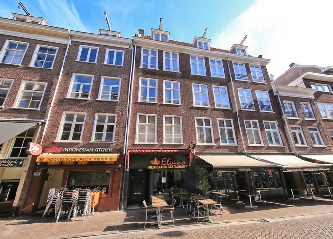 Lange Leidsedwarsstraat 51 Iii in Amsterdam 1017 NG