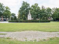 Park Sparrendaal 66 in Driebergen-Rijsenburg 3971 SN