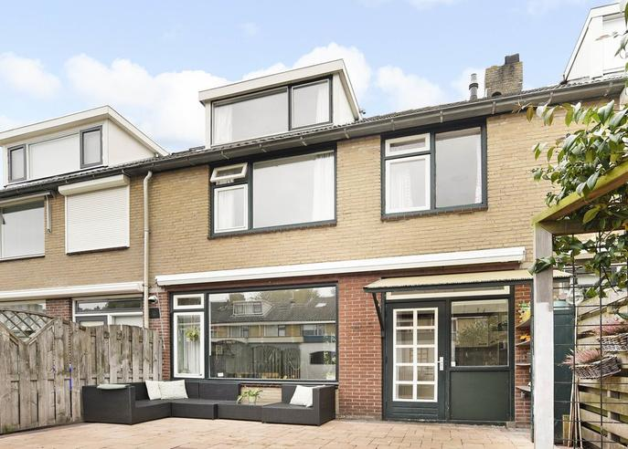 Jacob Marisstraat 6 in Hazerswoude-Dorp 2391 VD