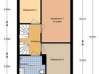 Gracht 45 in Rijssen 7461 SC