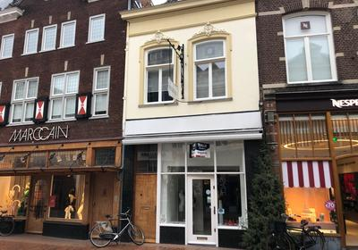Kerkstraat 30 in 'S-Hertogenbosch 5211 KG