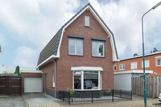 Frans Halslaan 21 in Veenendaal 3904 XH