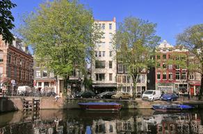 Kloveniersburgwal 42 F in Amsterdam 1012 CW