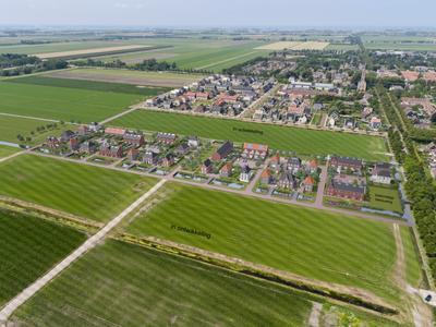 De Keyser Deelplan 5 (Bouwnummer 520) in Middenbeemster 1462