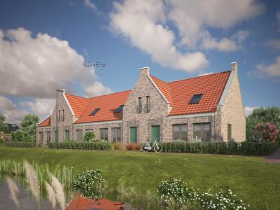 De Keyser Deelplan 5 (Bouwnummer 564) in Middenbeemster 1462