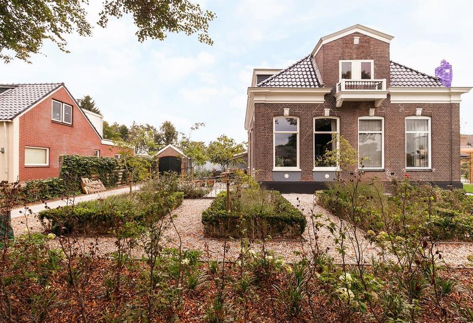 Middenstraat 61 in Sappemeer 9611 KG