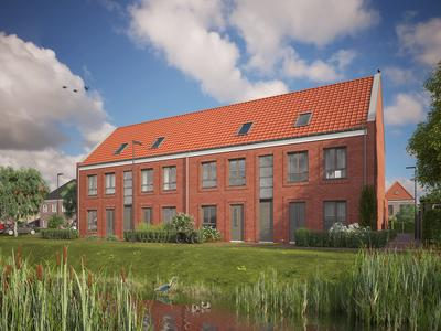 De Keyser Deelplan 5 (Bouwnummer 561) in Middenbeemster 1462