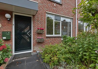 Gentiaanvaart 13 in Zoetermeer 2724 TL