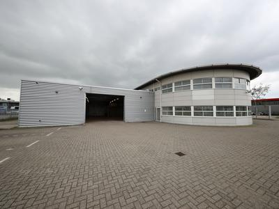Cateringweg 10 in Schiphol 1118 AN