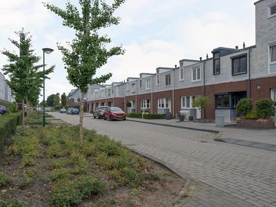 Baansteen 42 in Nistelrode 5388 DB