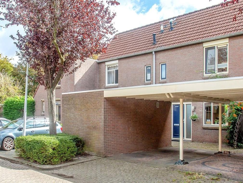 Paltrokmolen 67 in Alkmaar 1823 GV