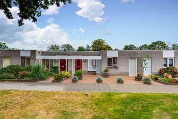 Tielrodestraat 4 in Breda 4826 CN