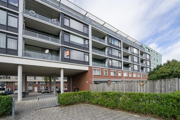 Optimiststraat 17 in Rotterdam 3077 ZC