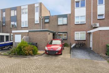 Tjalkstraat 29 in Den Helder 1784 RX