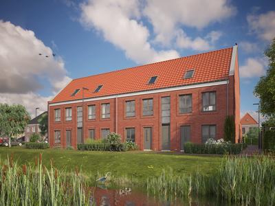 De Keyser Deelplan 5 (Bouwnummer 502) in Middenbeemster 1462
