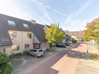 Prins Hendriklaan 21 in Sassenheim 2171 CL