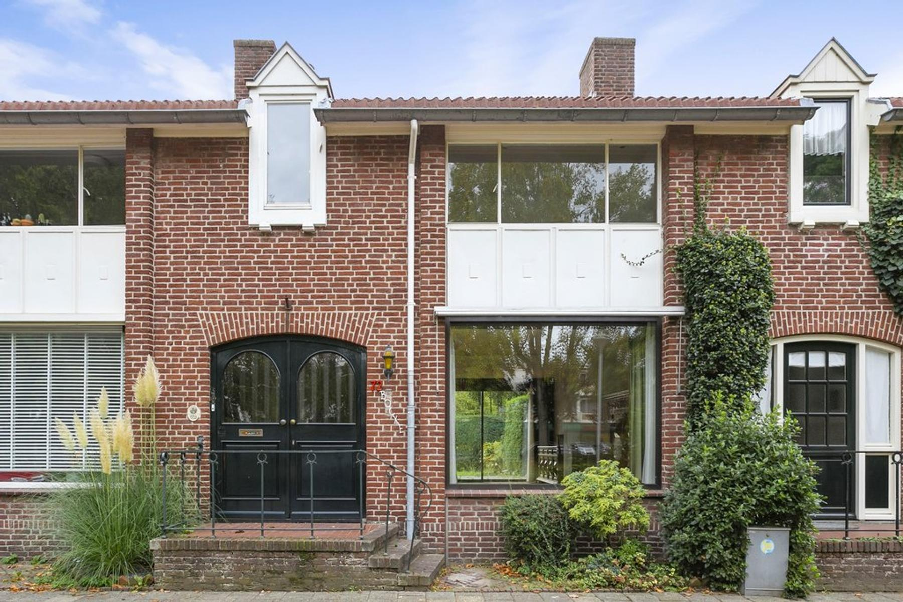 Willibrorduslaan 72 in Valkenswaard 5552 HE