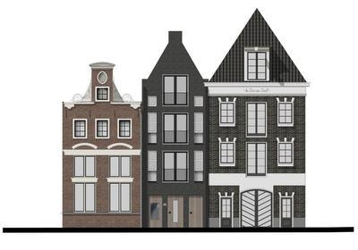 Nieuwstraat 32 F in Zwolle 8011 TP