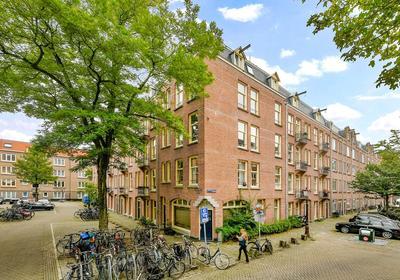 Rochussenstraat 11 2 in Amsterdam 1051 JK