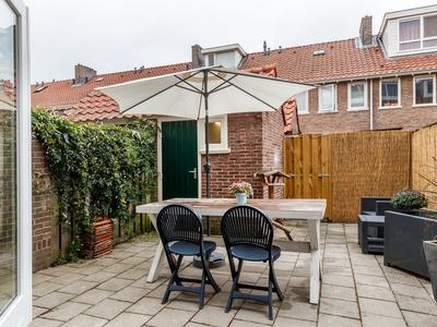 Plankstraat 16 in Utrecht 3513 VT