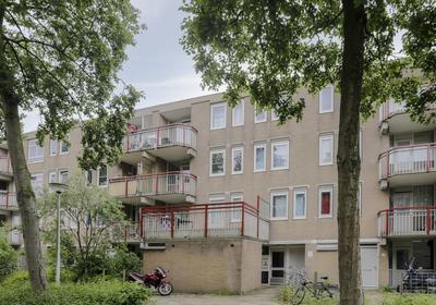 Steenderenstraat 60 in Amsterdam 1107 LD