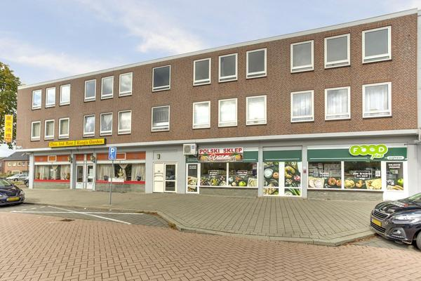 Kennedyplein 10 in Venray 5801 VH