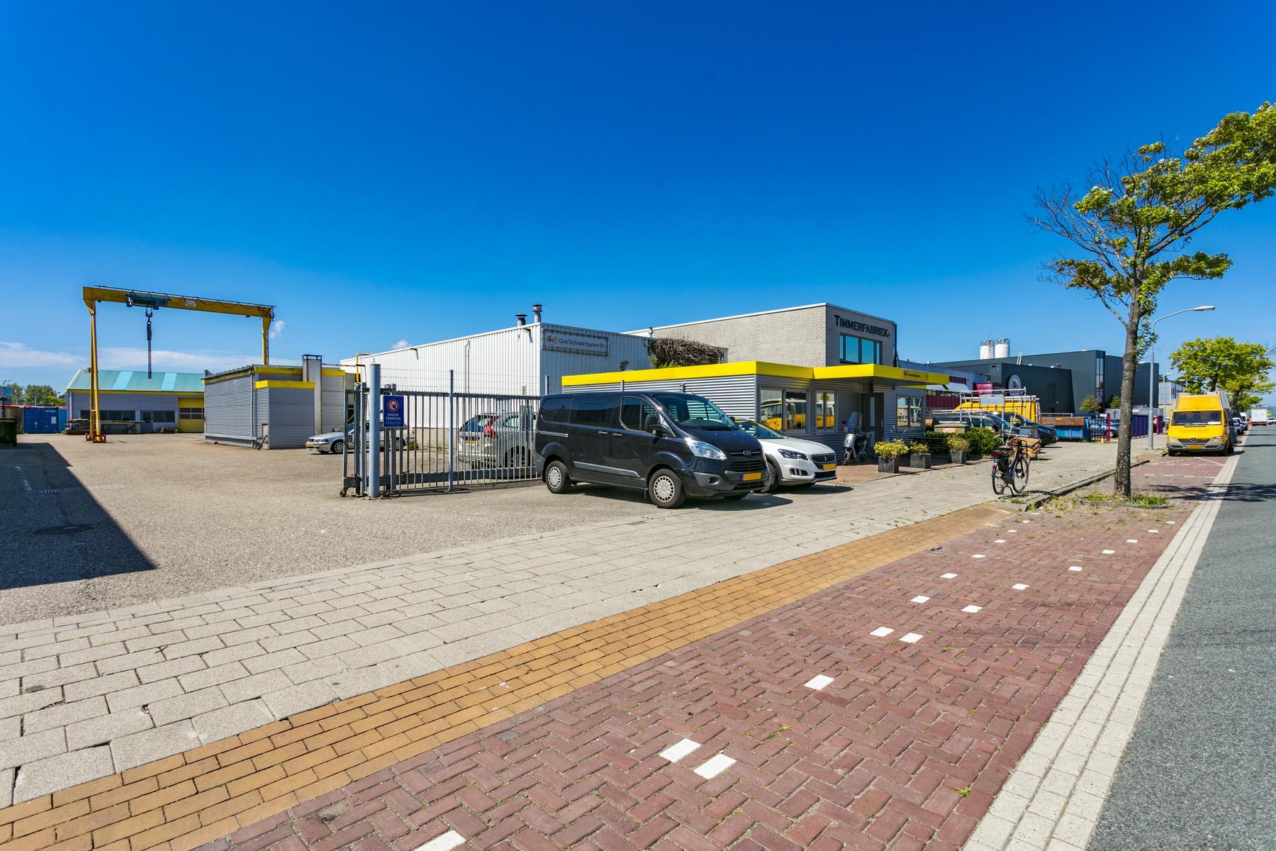 Emrikweg 9 in Haarlem 2031 BT