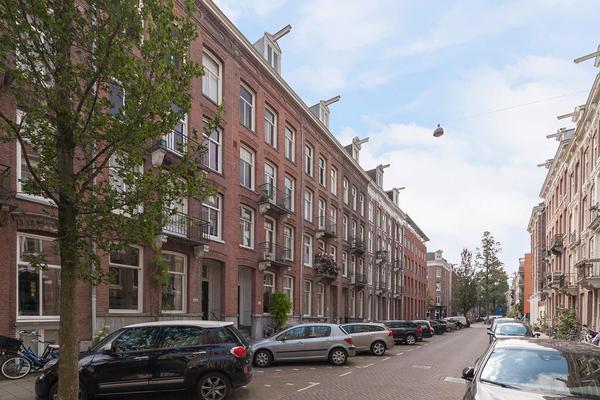 Tweede Jan Steenstraat 100 Iii -Iv in Amsterdam 1074 CS