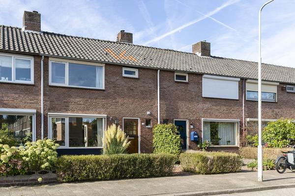 Hunenborgstraat 14 in Arnhem 6825 BT