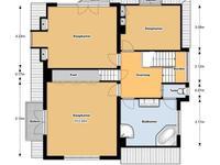 Nieuwe Blaricummerweg 40 in Huizen 1272 RL
