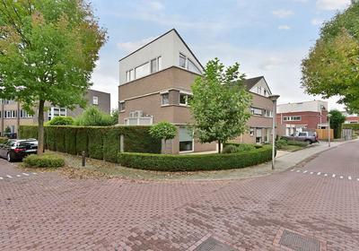 Friezenstraat 5 in Sittard 6135 HJ
