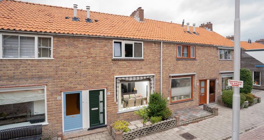 Brasserskade 127 in Delft 2612 CC