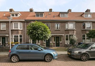 P C Hooftstraat 38 in Zwolle 8023 AK
