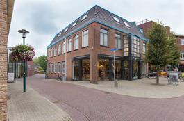 Brouwerstraat 2 A in Barneveld 3771 HA