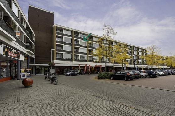 Overwinningsplein 67 in Groningen 9728 GR