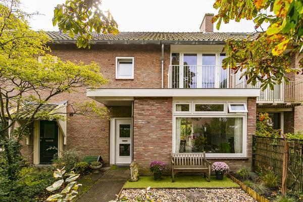 Karel Doormanlaan 13 in Aerdenhout 2111 XC