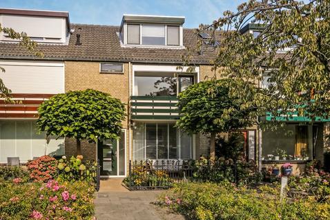 Spechtstraat 88 in Maassluis 3145 XM