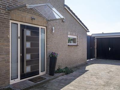 Van Der Voortweg 35 in Boxtel 5282 RA